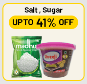 online grocery shopping for Salt & Sugar